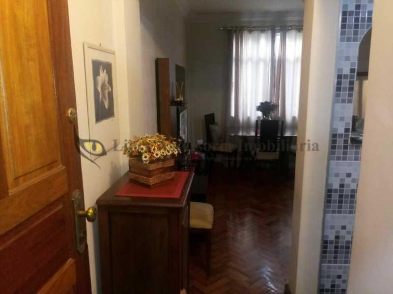sala1.1 - Apartamento 2 quartos à venda São Cristóvão, Norte,Rio de Janeiro - R$ 279.900 - TAAP22561 - 1