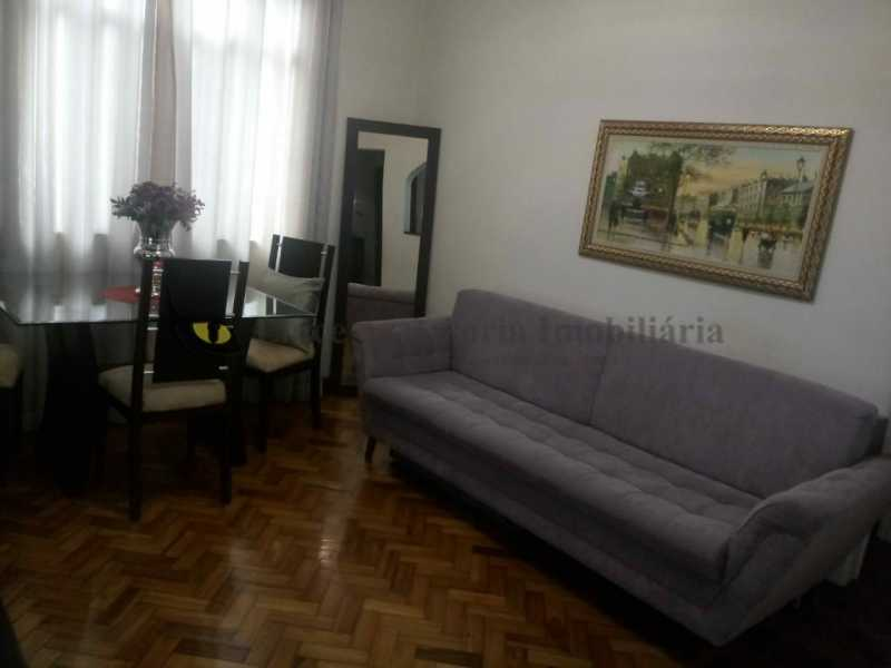 sala1.2 - Apartamento 2 quartos à venda São Cristóvão, Norte,Rio de Janeiro - R$ 279.900 - TAAP22561 - 3