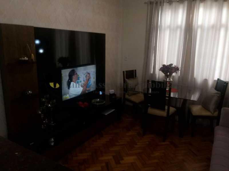 sala1.3 - Apartamento 2 quartos à venda São Cristóvão, Norte,Rio de Janeiro - R$ 279.900 - TAAP22561 - 4