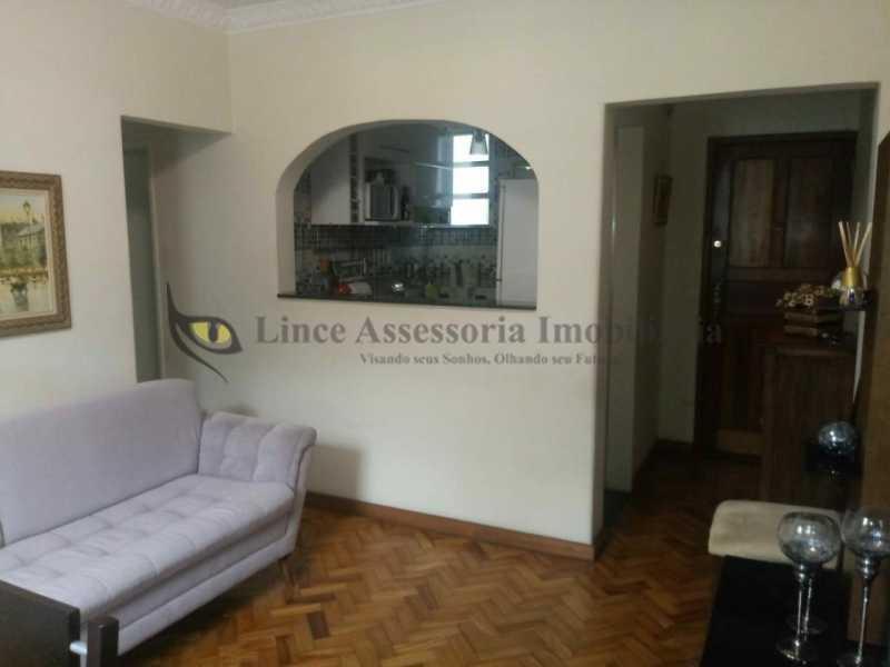 sala e cozinha americana - Apartamento 2 quartos à venda São Cristóvão, Norte,Rio de Janeiro - R$ 279.900 - TAAP22561 - 5
