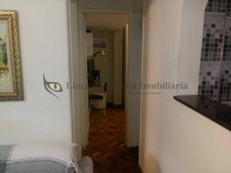 circulação - Apartamento 2 quartos à venda São Cristóvão, Norte,Rio de Janeiro - R$ 279.900 - TAAP22561 - 6