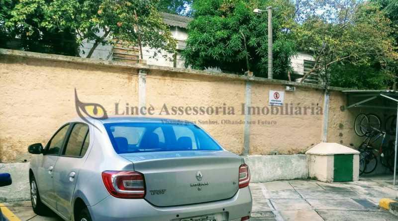 vaga no parqueamento - Apartamento 2 quartos à venda São Cristóvão, Norte,Rio de Janeiro - R$ 279.900 - TAAP22561 - 16