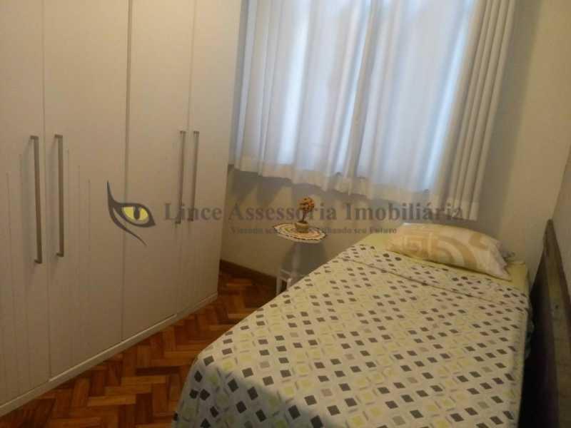 quarto1.3 - Apartamento 2 quartos à venda São Cristóvão, Norte,Rio de Janeiro - R$ 279.900 - TAAP22561 - 13