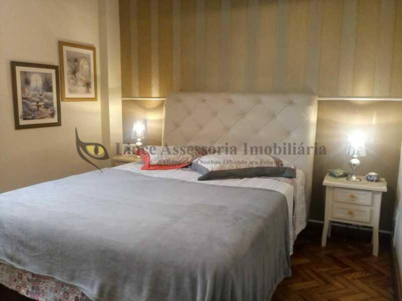 quarto2.2 - Apartamento 2 quartos à venda São Cristóvão, Norte,Rio de Janeiro - R$ 279.900 - TAAP22561 - 15