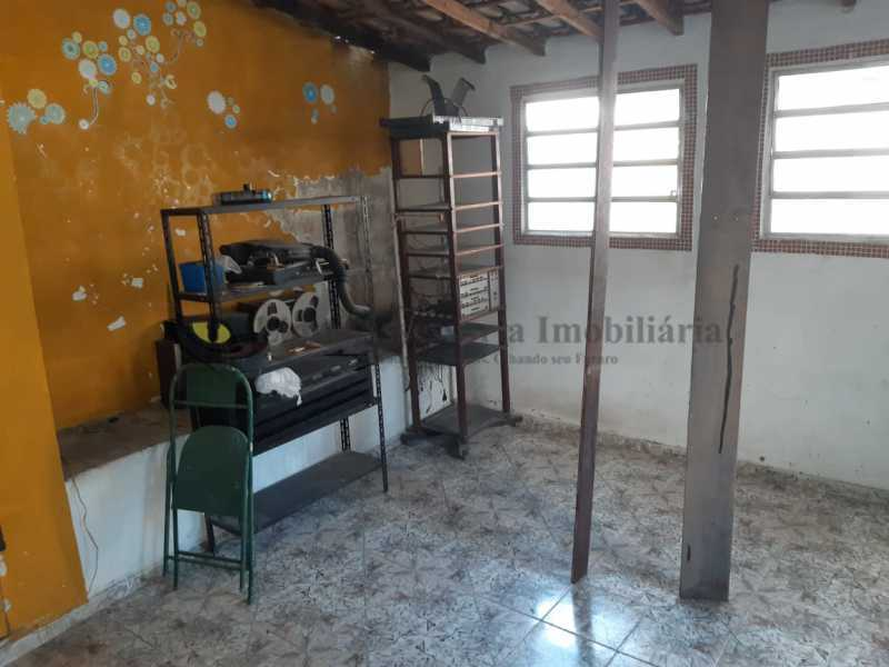 01 - Casa de Vila 3 quartos à venda Praça da Bandeira, Norte,Rio de Janeiro - R$ 300.000 - TACV30083 - 1