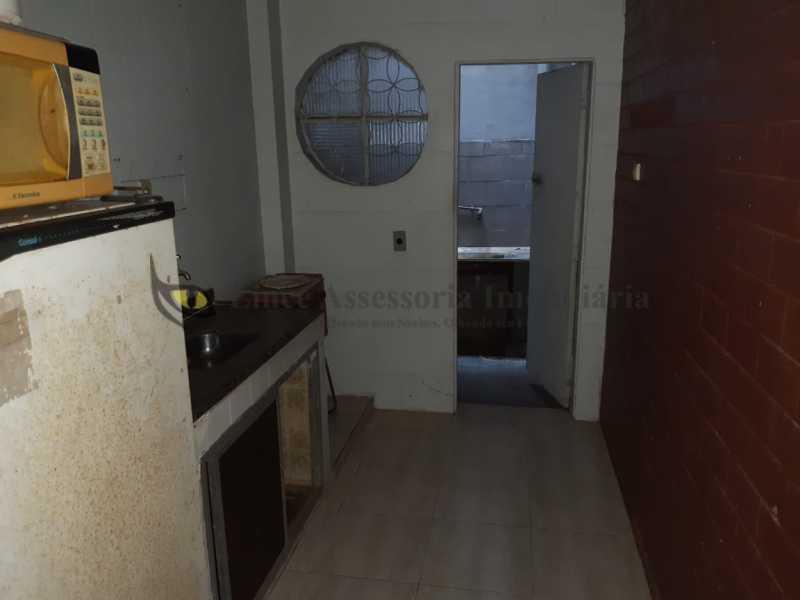05 - Casa de Vila 3 quartos à venda Praça da Bandeira, Norte,Rio de Janeiro - R$ 300.000 - TACV30083 - 6