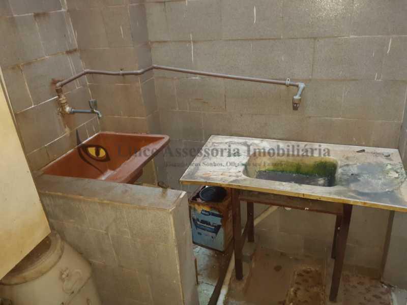 06 - Casa de Vila 3 quartos à venda Praça da Bandeira, Norte,Rio de Janeiro - R$ 300.000 - TACV30083 - 7