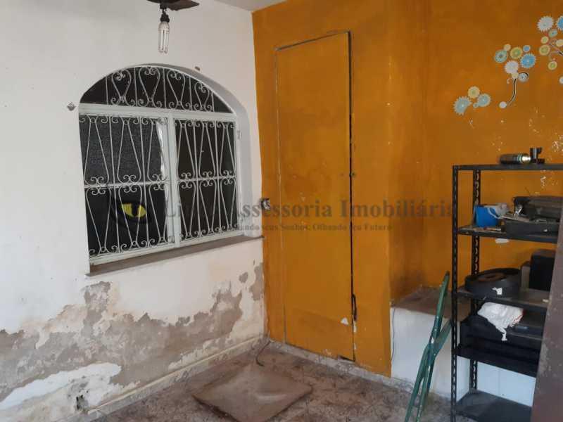03 - Casa de Vila 3 quartos à venda Praça da Bandeira, Norte,Rio de Janeiro - R$ 300.000 - TACV30083 - 4