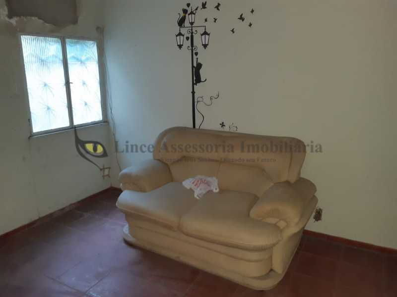 10 - Casa de Vila 3 quartos à venda Praça da Bandeira, Norte,Rio de Janeiro - R$ 300.000 - TACV30083 - 11