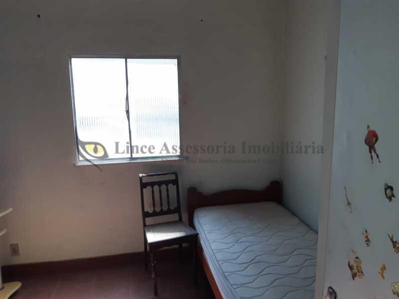 12 - Casa de Vila 3 quartos à venda Praça da Bandeira, Norte,Rio de Janeiro - R$ 300.000 - TACV30083 - 13