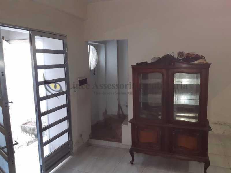 13 - Casa de Vila 3 quartos à venda Praça da Bandeira, Norte,Rio de Janeiro - R$ 300.000 - TACV30083 - 14