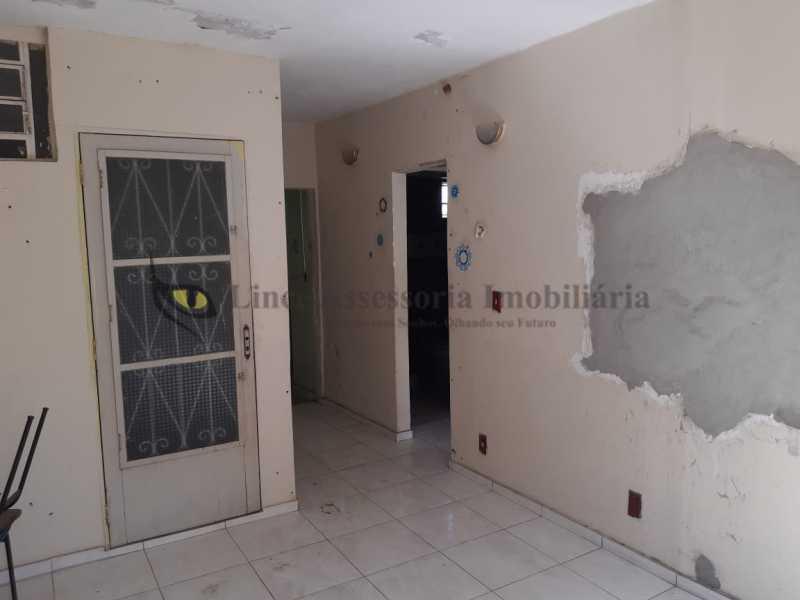 15 - Casa de Vila 3 quartos à venda Praça da Bandeira, Norte,Rio de Janeiro - R$ 300.000 - TACV30083 - 16