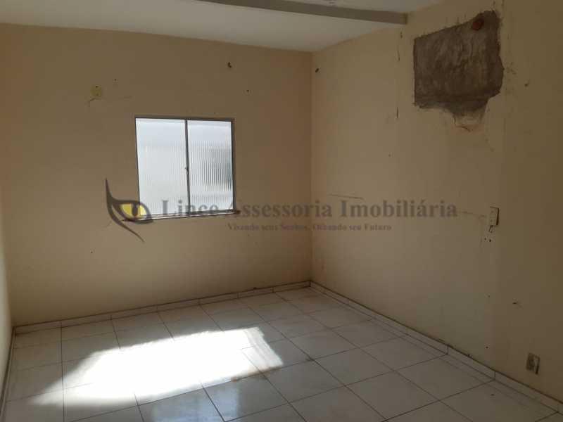 16 - Casa de Vila 3 quartos à venda Praça da Bandeira, Norte,Rio de Janeiro - R$ 300.000 - TACV30083 - 17
