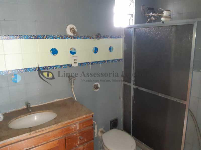 17 - Casa de Vila 3 quartos à venda Praça da Bandeira, Norte,Rio de Janeiro - R$ 300.000 - TACV30083 - 18