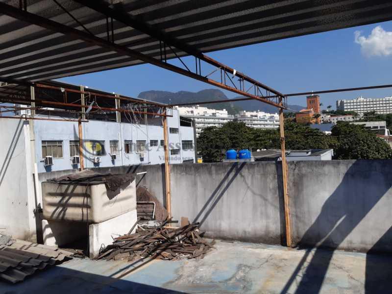 19 - Casa de Vila 3 quartos à venda Praça da Bandeira, Norte,Rio de Janeiro - R$ 300.000 - TACV30083 - 20