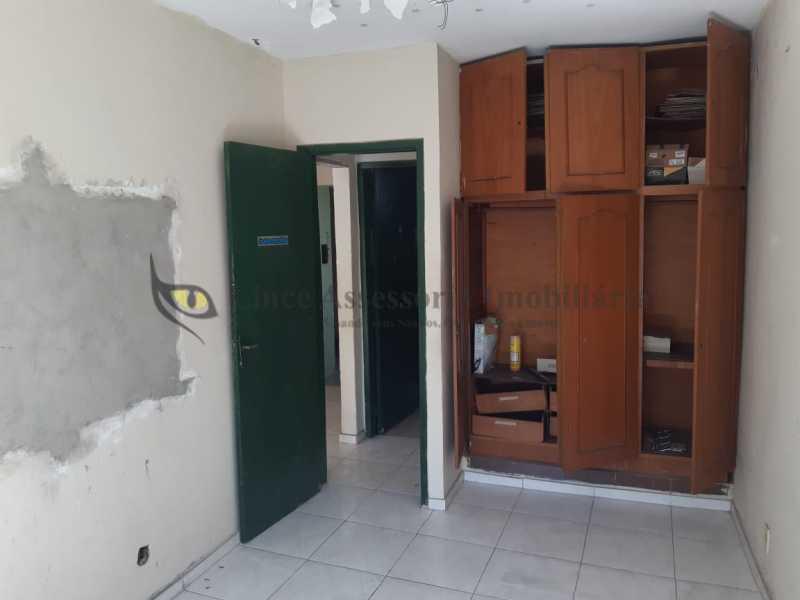18 - Casa de Vila 3 quartos à venda Praça da Bandeira, Norte,Rio de Janeiro - R$ 300.000 - TACV30083 - 19