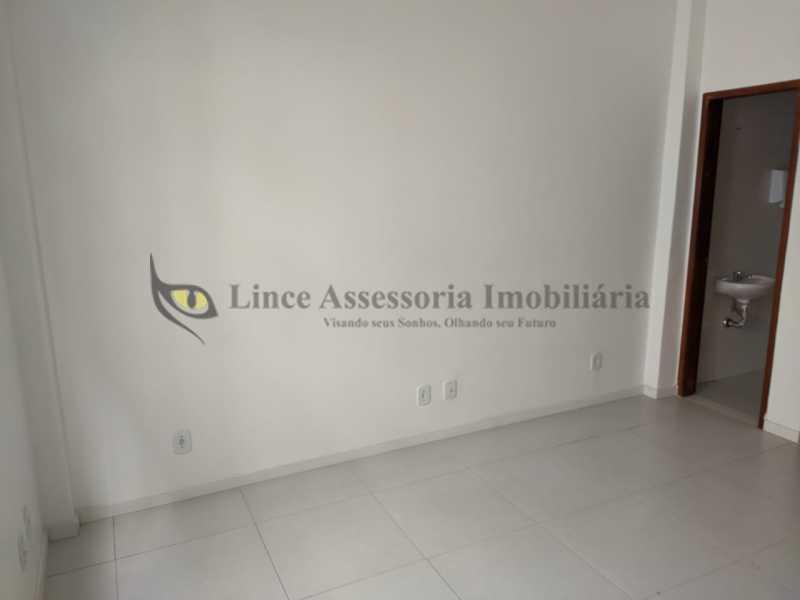 sala1.1 - Sala Comercial 25m² à venda Tijuca, Norte,Rio de Janeiro - R$ 230.000 - TASL00107 - 4