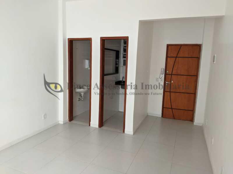 sala,banheiro ,copa e entrada - Sala Comercial 25m² à venda Tijuca, Norte,Rio de Janeiro - R$ 230.000 - TASL00107 - 7