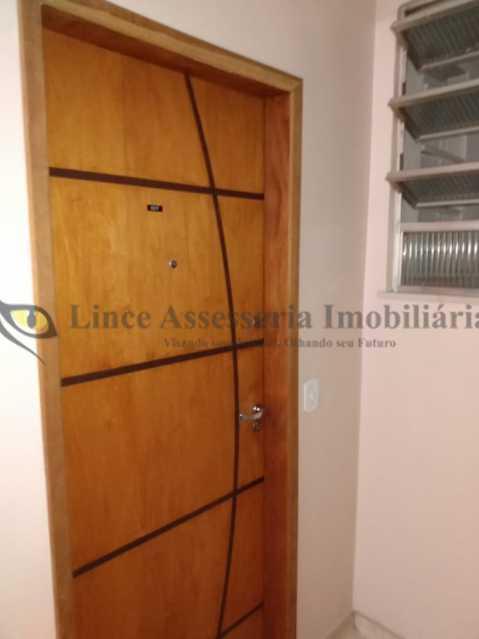 entrada da sala 1.1 - Sala Comercial 25m² à venda Tijuca, Norte,Rio de Janeiro - R$ 230.000 - TASL00107 - 1