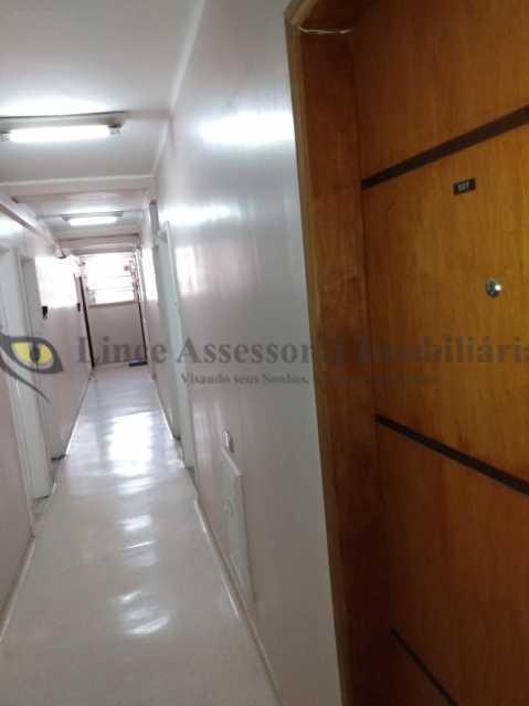 hall dos corredores 1.2 - Sala Comercial 25m² à venda Tijuca, Norte,Rio de Janeiro - R$ 230.000 - TASL00107 - 13