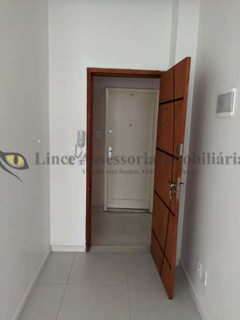 hall - Sala Comercial 25m² à venda Tijuca, Norte,Rio de Janeiro - R$ 230.000 - TASL00107 - 17