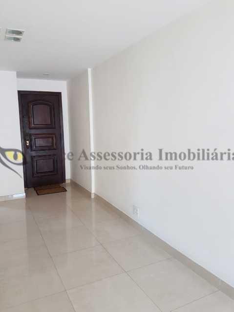 2-sala-1 - Apartamento 2 quartos à venda Engenho Novo, Norte,Rio de Janeiro - R$ 390.000 - TAAP22569 - 3