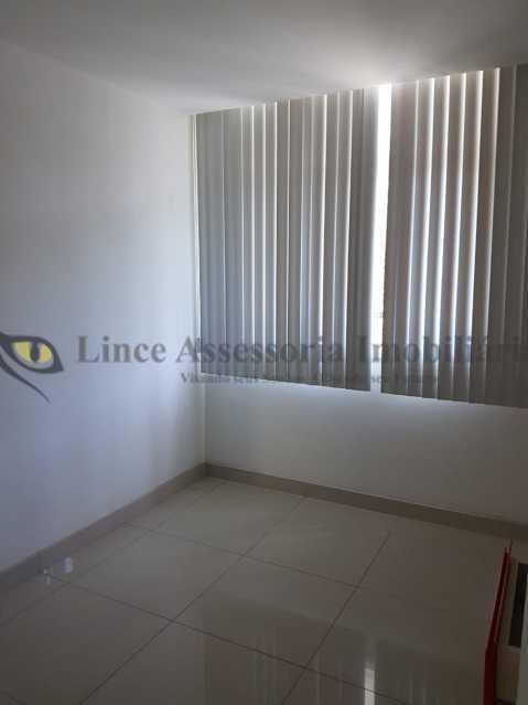 5-quarto-1.1 - Apartamento 2 quartos à venda Engenho Novo, Norte,Rio de Janeiro - R$ 390.000 - TAAP22569 - 6