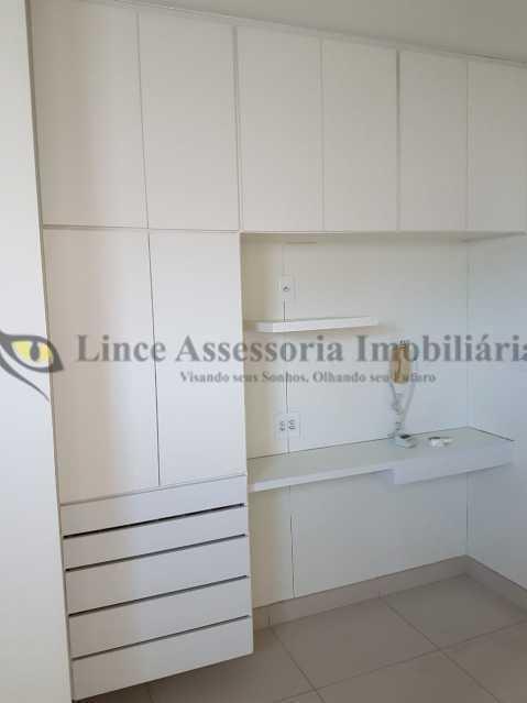 8-quarto-2.2 - Apartamento 2 quartos à venda Engenho Novo, Norte,Rio de Janeiro - R$ 390.000 - TAAP22569 - 9