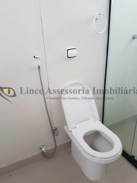 11-banheiro social-1 - Apartamento 2 quartos à venda Engenho Novo, Norte,Rio de Janeiro - R$ 390.000 - TAAP22569 - 12
