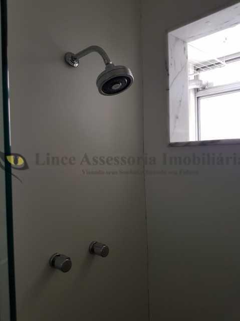 12-banheiro social-1.2 - Apartamento 2 quartos à venda Engenho Novo, Norte,Rio de Janeiro - R$ 390.000 - TAAP22569 - 13