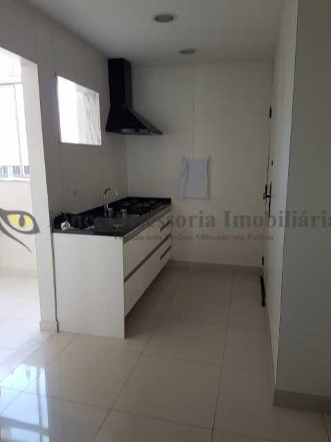 13-cozinha - Apartamento 2 quartos à venda Engenho Novo, Norte,Rio de Janeiro - R$ 390.000 - TAAP22569 - 14