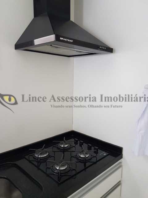 14-cozinha-1 - Apartamento 2 quartos à venda Engenho Novo, Norte,Rio de Janeiro - R$ 390.000 - TAAP22569 - 15