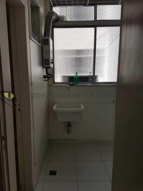 16-área de serviço-1 - Apartamento 2 quartos à venda Engenho Novo, Norte,Rio de Janeiro - R$ 390.000 - TAAP22569 - 17