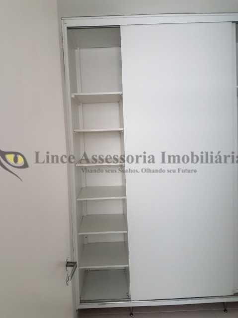 17-quarto de empregada - Apartamento 2 quartos à venda Engenho Novo, Norte,Rio de Janeiro - R$ 390.000 - TAAP22569 - 18