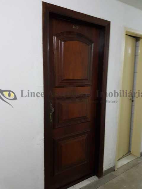 21-corredor - Apartamento 2 quartos à venda Engenho Novo, Norte,Rio de Janeiro - R$ 390.000 - TAAP22569 - 22