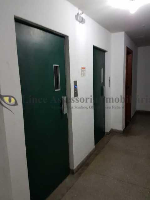 22- elevadores - Apartamento 2 quartos à venda Engenho Novo, Norte,Rio de Janeiro - R$ 390.000 - TAAP22569 - 23