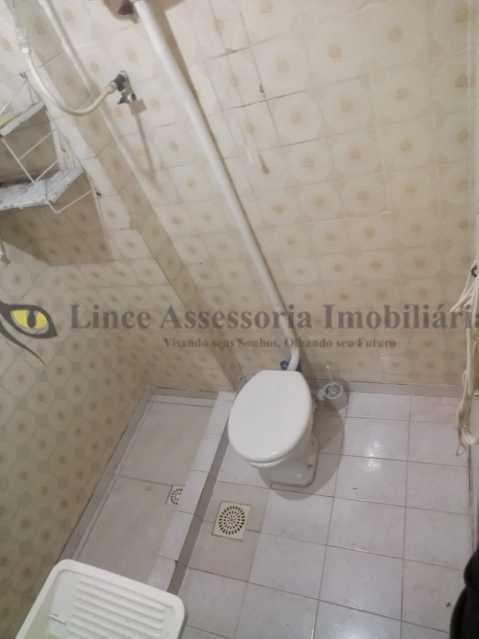 Banheiro - Kitnet/Conjugado 22m² à venda Centro,RJ - R$ 148.000 - TAKI10031 - 13