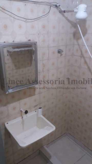Banheiro - Kitnet/Conjugado 22m² à venda Centro,RJ - R$ 148.000 - TAKI10031 - 15
