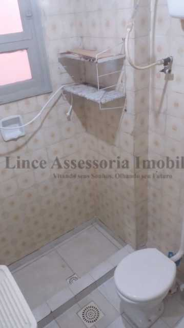 Banheiro - Kitnet/Conjugado 22m² à venda Centro,RJ - R$ 148.000 - TAKI10031 - 16