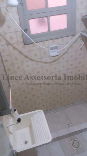 Banheiro - Kitnet/Conjugado 22m² à venda Centro,RJ - R$ 148.000 - TAKI10031 - 17