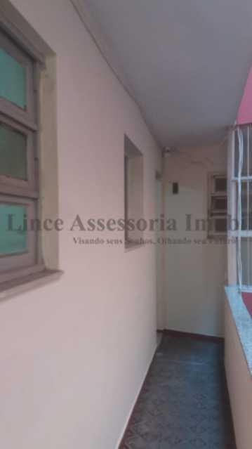 Circulação - Kitnet/Conjugado 22m² à venda Centro,RJ - R$ 148.000 - TAKI10031 - 24