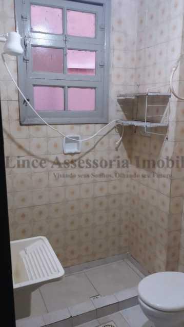 Banheiro - Kitnet/Conjugado 22m² à venda Centro,RJ - R$ 148.000 - TAKI10031 - 20
