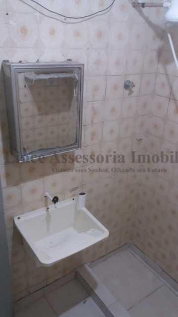 Banheiro - Kitnet/Conjugado 22m² à venda Centro,RJ - R$ 148.000 - TAKI10031 - 19