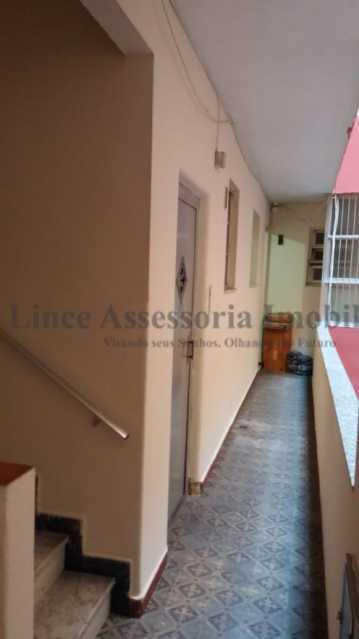Circulação - Kitnet/Conjugado 22m² à venda Centro,RJ - R$ 148.000 - TAKI10031 - 26
