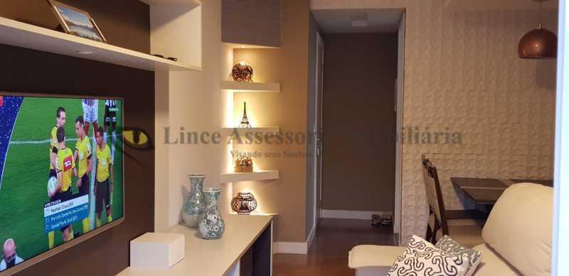 1 - salaa - Apartamento 2 quartos à venda São Francisco Xavier, Norte,Rio de Janeiro - R$ 320.000 - TAAP22570 - 1