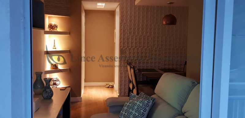 2 - sala - Apartamento 2 quartos à venda São Francisco Xavier, Norte,Rio de Janeiro - R$ 320.000 - TAAP22570 - 4