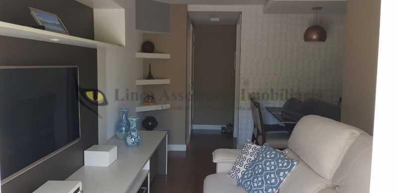 3 - sala - Apartamento 2 quartos à venda São Francisco Xavier, Norte,Rio de Janeiro - R$ 320.000 - TAAP22570 - 5