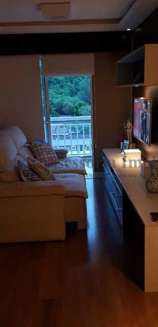 4 - sala - Apartamento 2 quartos à venda São Francisco Xavier, Norte,Rio de Janeiro - R$ 320.000 - TAAP22570 - 6