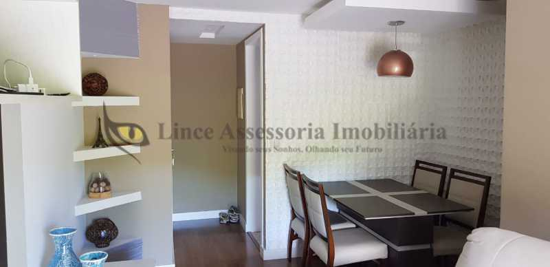 5 - sala - Apartamento 2 quartos à venda São Francisco Xavier, Norte,Rio de Janeiro - R$ 320.000 - TAAP22570 - 7