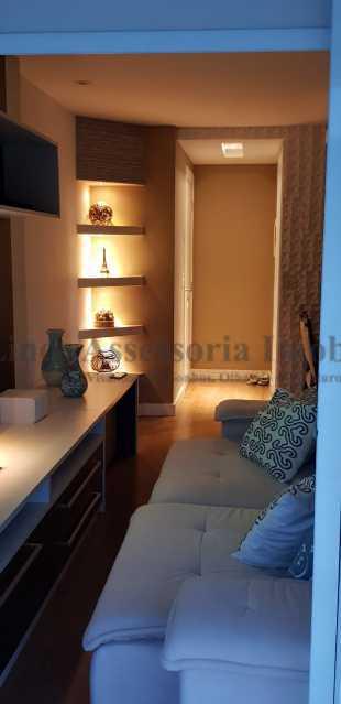 6 - sala - Apartamento 2 quartos à venda São Francisco Xavier, Norte,Rio de Janeiro - R$ 320.000 - TAAP22570 - 3